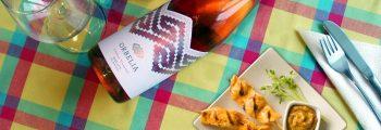 Rose – 2016 Orbelia Winery