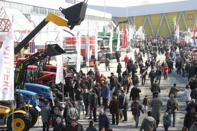 Пет дни бизнес, атракции и дегустации в Международен панаир Пловдив