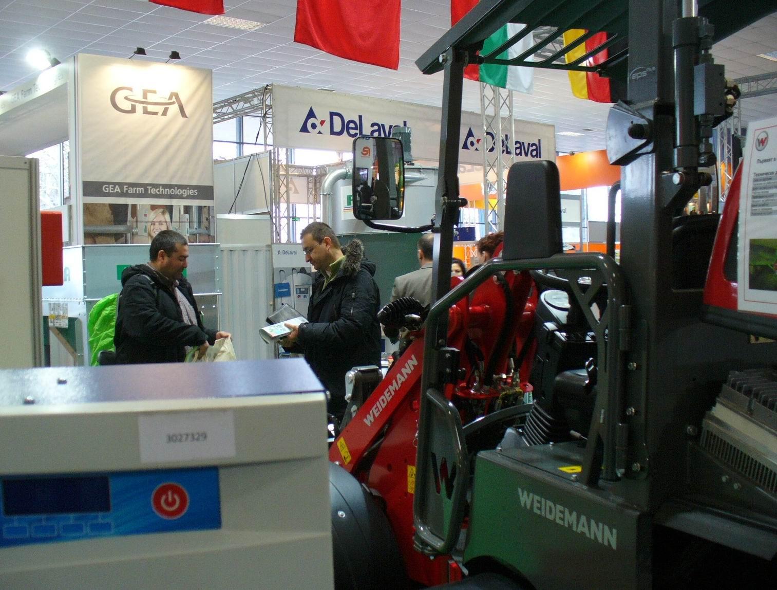 Мегафорумът за агробизнес, вино и храни в Пловдив става по-мащабен