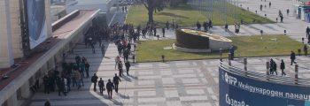 Рекорд – по 8500 посетители дневно идват на мегафорума за агробизнес, вино и храни в Пловдив