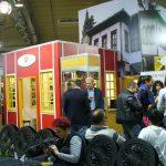 """Тракийски съдове и рисуване с вино са сред атракциите на Международната изложба """"Винария 2016"""""""