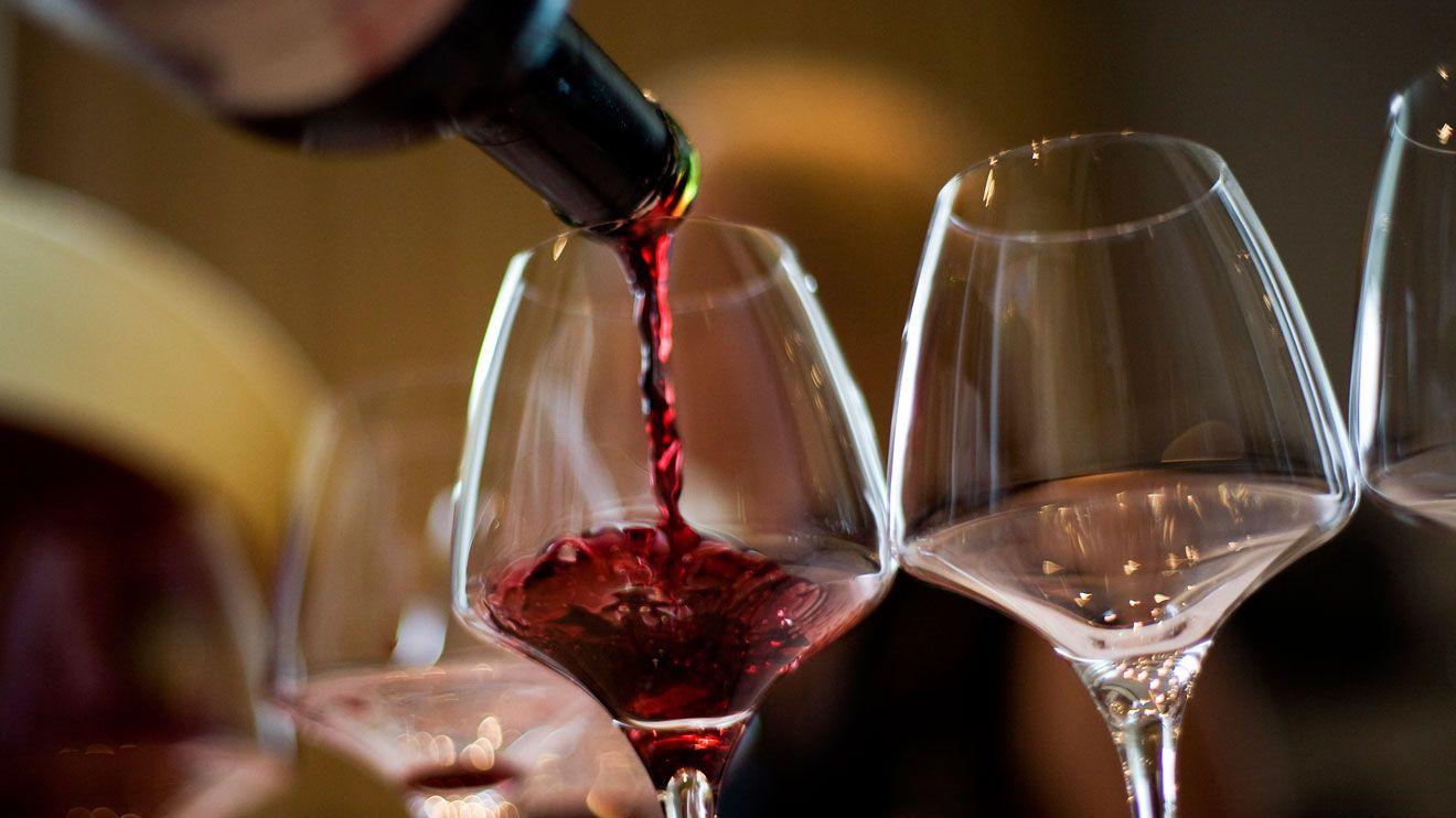 Добра година за винопроизводителите