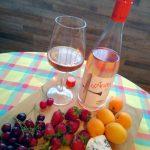 RUSALIi Rose Anita 2017 - Rupel Winery