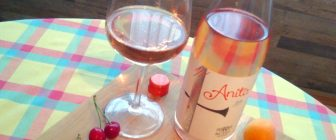 RUSALIi Rose Anita 2017 – Rupel Winery