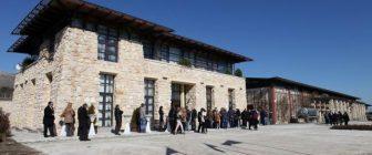 Domaine Bessa Valley отбелязва празника на виното Трифон Зарезан