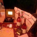 Rose Wine Expo 2014 - 7-8 Юни