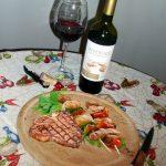 Riverside - Mavrud & Cabernet Sauvignon 2013 - Manastira Winery