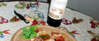 Riverside – Mavrud & Cabernet Sauvignon 2013 – Manastira Winery