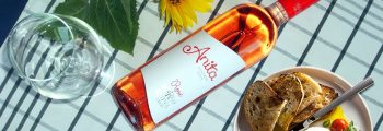 Rose Anita 2016 – Rupel Winery