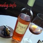 Merul Rose 2016 - Rumelia Wine Cellar