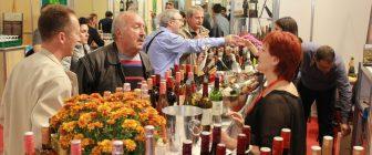 В салона на виното за 15-и път