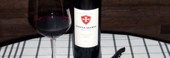Santa Maria – Cabernet Sauvignon & Petit Verdot & Merlot 2012