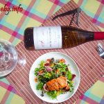 Sauvignon Blanc Barrel Fermented 2015 - Maryan Winery