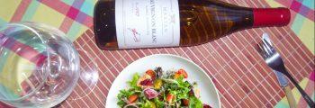 Sauvignon Blanc Barrel Fermented 2015 – Maryan Winery