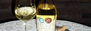 Legio I Sauvignon Blanc 2015 – Svishtov Winery