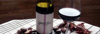 Spancha Melnik 55 Rupel Winery 2016
