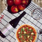 Spancha Sangiovese 2016 - Rupel Winery
