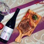 Spancha Sangiovese & Merlot & Cabernet Sauvignion 2016 - Rupel Winery