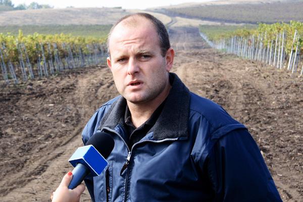 Енолог на годината е Стоян Стоянов, Карнобат