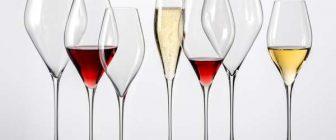 Как да изберем изгодно чаши за вино в четири лесни стъпки