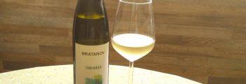 Tamianka 2016 – Bratanov Winery