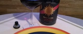 Black Label Terra Tangra Merlot 2015