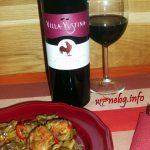 Red Cuvee 2013 - Villa Yustina