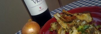 Gorchivka – Cabernet Sauvignon 2011 – Винарна Свищов