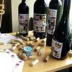 WIFO или за виното и храната с вдъхновение