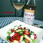 Zitara Rose Mourvedre & Grenache -Four Friends Winery