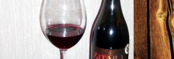 Zitara Syrah 2014 – Four Friends