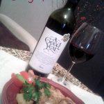A Good Year 2013 Cabernet Sauvignon & Merlot & Syrah & Mavrud - Medi Valley