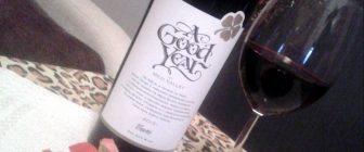A Good Year 2013 Cabernet Sauvignon & Merlot & Syrah & Mavrud – Medi Valley