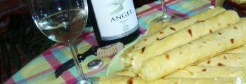 Angel Viognier – Angelus Estate 2014