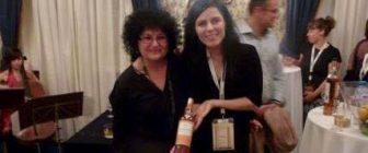 Rose Wine Expo 2015 през погледа на Анна Дундакова