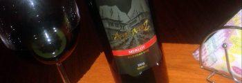 AplauZ – Merlot 2012 Villa Melnik / АплауЗ мерло 2012 Вила Мелник