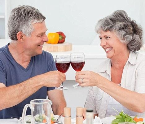 Какви са ползите от пиенето на вино?