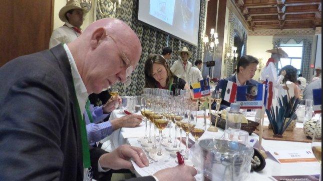 България със 7 медала от 17-ия Spirits Selection by Concours Mondial de Bruxelles; близо 40 % от изпратените мостри са с награда