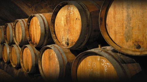 За бъчвите и виното