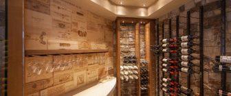 Как да съхраняваме виното