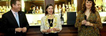 Изба Румелия спечели Гранд Трофея на BIWC 2017