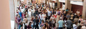 """Стартира Международно винарско изложение """"BLUE & WINE EXPO"""" 2016"""