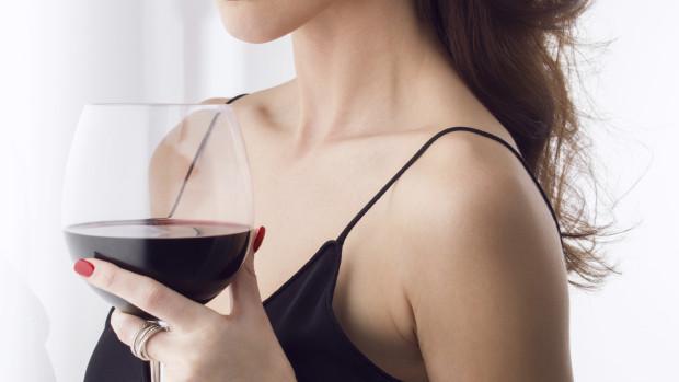4 признака, че сме алергични към вино