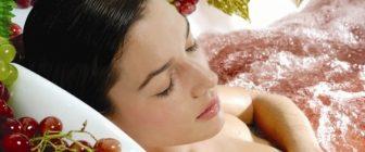 Винотерапия за красота