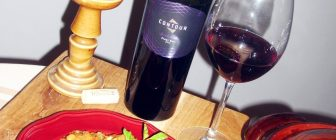 Contour Pinot Noir 2011 – Изба Карабунар