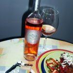 Contour Rose Cabеrnet Sauvignon & Pinot Noir 2014 - Изба Карабунар