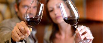 Истинското вино – бариера пред рака!