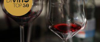 DIVINO TOP 50 – Най-добрите български вина за 2016