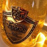 Хит в Дубай: Безалкохолно вино с 24-каратово злато