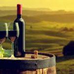 Американците пият повече италианско вино от самите италианци